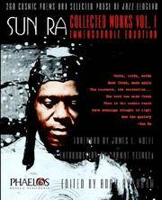 Sun Ra: Collected Works Vol. 1 - Immeasurable Equation by Sun - Paperback - 2002 - from Revaluation Books (SKU: x-097002097X)