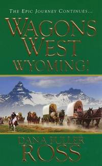 wagons west wyoming