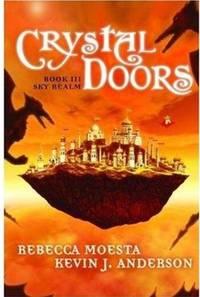 Crystal Doors #3: Sky Realm (No. 3)