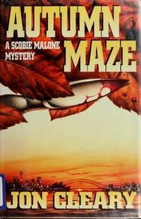Autumn Maze: A Scobie Malone Mystery