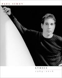 image of Lyrics 1964-2008