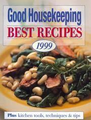 Good Housekeeping Best Recipes 1999