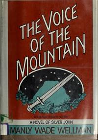 The Voice Of the Mountain