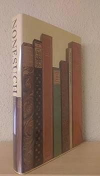 A History of the Nonesuch Press...& A Descriptive Catalogue