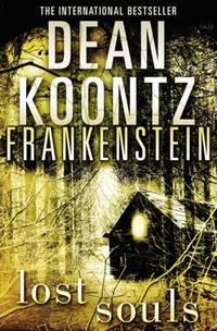 image of Dean Koontzs Frankenstein (4) - Lost Souls
