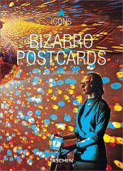 Icons Bizarro Postcards