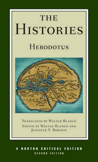 image of The Histories (Second Edition)  (Norton Critical Editions)