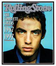 Rolling Stone : The Complete Covers (Variable Cover)