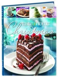 Taste of Home Christmas 2010