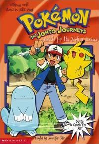 Pokemon #20 Battle for Zephyr