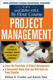 McGraw-Hill 36-hour Course : Project Management