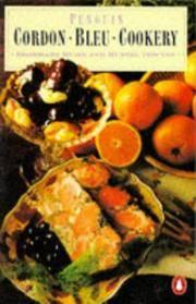 Penguin Cordon Bleu Cookery.