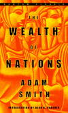 image of The Wealth of Nations (Bantam Classics)