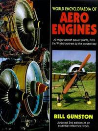 World Encyclopedia Of Aero Engines
