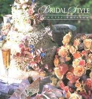 Bridal Style: Concise Edition