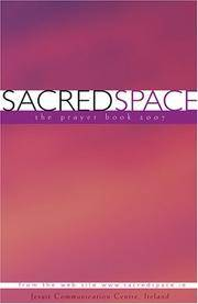 Sacred Space: The Prayer Book 2007 by Ireland Jesuit Communication Centre - Paperback - 2006-08-21 - from Ergodebooks (SKU: SONG159471097X)