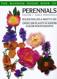 The Random House Book Of Perennials, Vol 1