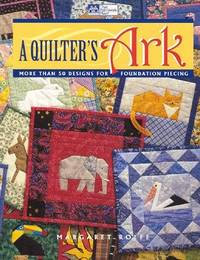image of A Quilter's Ark