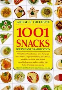 1001 Snacks