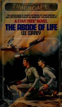 THE ABODE OF LIFE (Star Trek)