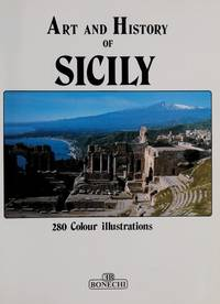 Art and History of Sicily (Bonechi Art & History Collection)