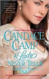 Lady Never Tells, A