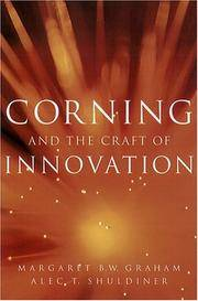 image of Corning and the Craft of Innovation