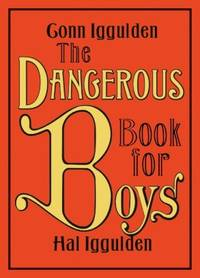 image of The Dangerous Book for Boys