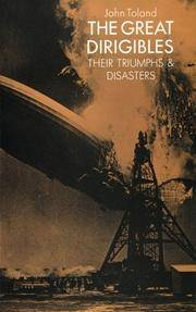 The Great Dirigibles