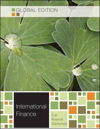 international financial management eun pdf