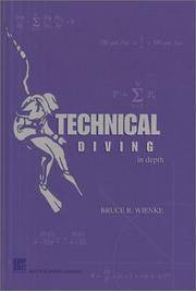 TECHNICAL DIVING IN DEPTH