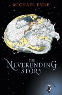 image of The Neverending Story (Puffin Modern Classics)