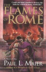 The Flames of Rome by  Paul L Maier - Paperback - 1981 - from The Book House  - St. Louis and Biblio.co.uk