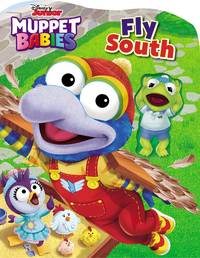Disney Muppet Babies: Fly South (Googly Eyes)