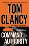 image of Command Authority (Thorndike Press Large Print Basic Series)