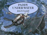image of PADDY UNDER WATER