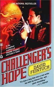 Challenger's Hope (Seafort Saga Ser.)