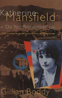 Katherine Mansfield: A do you remember life : four stories by Katherine Mansfield  - Paperback  - 1996  - from ThriftBooks (SKU: G086473297XI2N00)