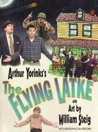 Arthur Yorinks's the Flying Latke