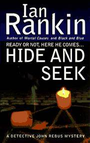 Hide and Seek (Dead Letter Mysteries) by Ian Rankin - Paperback - 1997-12-15 - from Ergodebooks (SKU: DADAX0312963971)