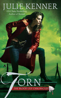 Torn (Blood Lily Chronicles, Book 2)