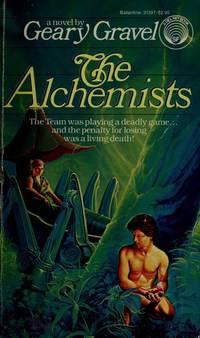 THE ALCHEMISTS (Del Rey Books (Paperback))