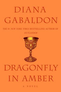 image of Dragonfly in Amber (Outlander, Book 2)