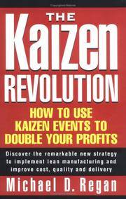 The Kaizen Revolution