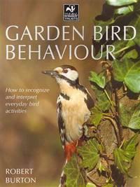 Garden Bird Behaviour