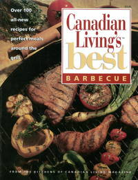 BARBECUE Canadian Living's Best