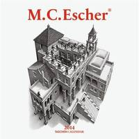 M.C. Escher 2014