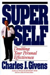 Superself : Doubling Your Personal Effectiveness