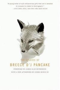 image of STORIES OF BREECE DJ PANCAKE