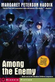 Among the Enemy (Shadow Children)